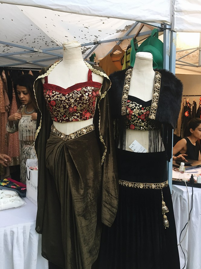 The Label Bazaar Mumbai Bombay India Roposo Sania Mirza Ania Mirza Designer Brands Fashion Exhibition Lulu Meets World Travel Style Beauty Blog Accessories Handbags The Bag Tales