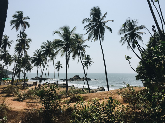 Ultimate Guide to Goa India Lulu Meets World Travel Beauty Fashion Blogger Lumen Beltran Vagator Beach