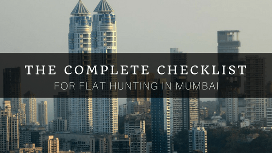 The Complete Checklist for Flat Hunting in Mumbai Bombay India Asia Apartment Expat Travel Tips Lulu Meets World Blog by Lumen Beltran