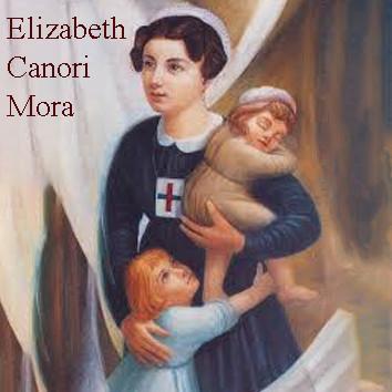 Elizabeth Canori Mora