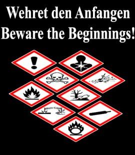Warning Symbols