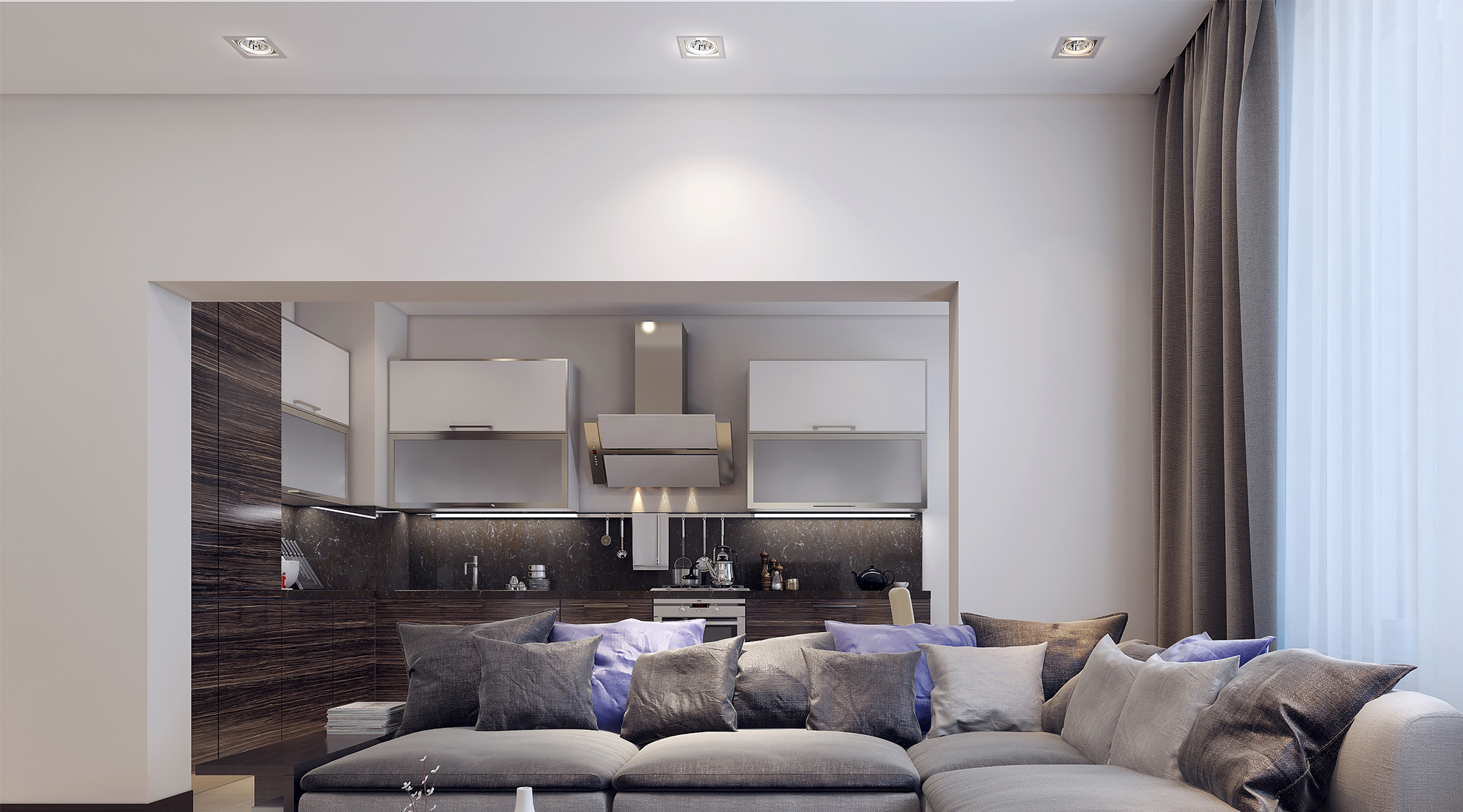 Recessed Lighting Guide How To Buy Recessed Lighting At