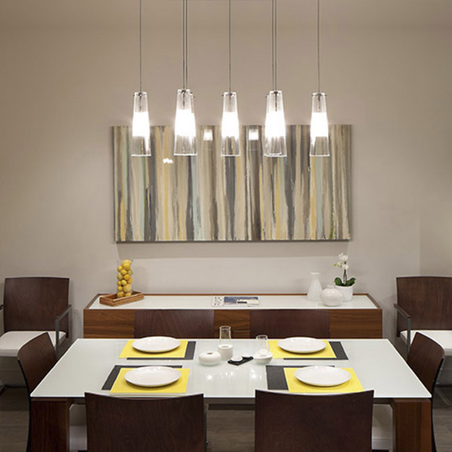 Dining Room Pendants Lookbook Https Www Lumens Com Bonn Pendant By