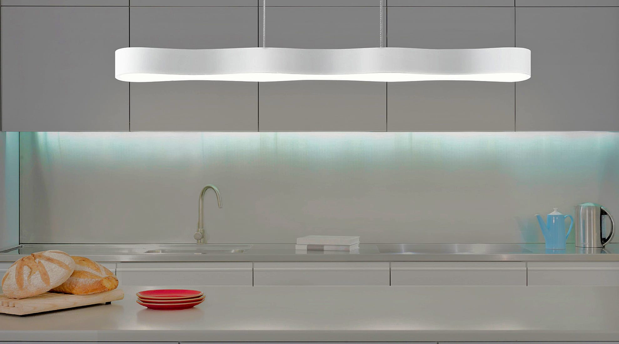 kitchen lighting guide how to plan