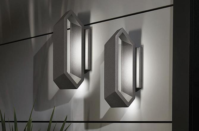 Best Outdoor Wall Lights   Top 10 10 Ultra-Modern Outdoor ... on Ultra Modern Wall Sconces id=98439