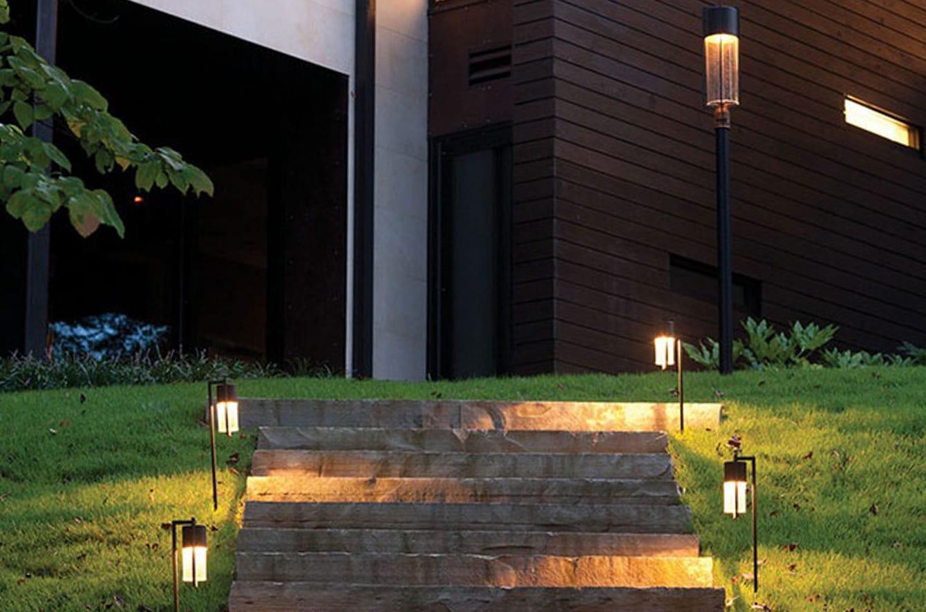 best outdoor lighting collections