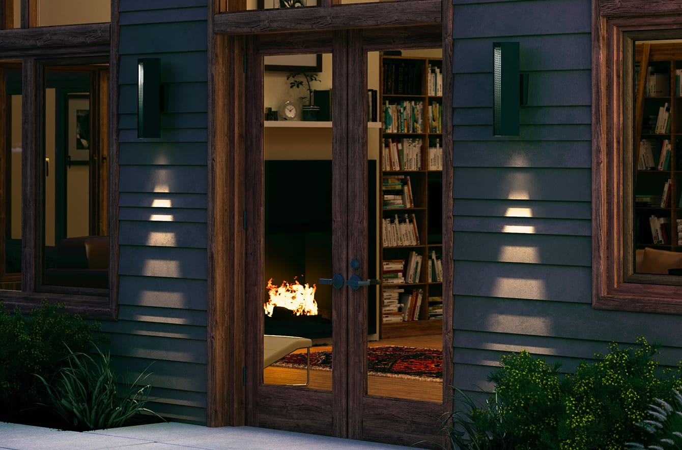 Modern Outdoor Wall Light Ideas | Best Bets at Lumens.com on Contemporary Wall Sconces Lighting id=11975
