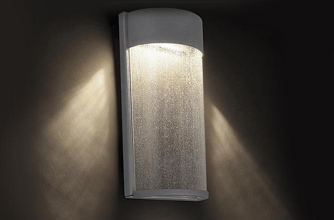 Best Outdoor Wall Lights   Top 10 10 Ultra-Modern Outdoor ... on Ultra Modern Wall Sconces id=54041