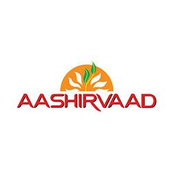 Aashirvaaad Logo