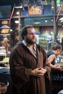 Jedi Night 58