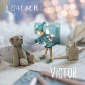 Faire-part de naissance pour MonAlbumPhoto.fr