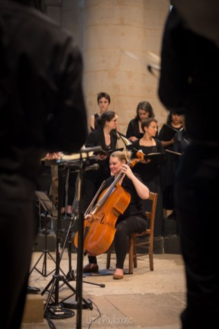Choeur de Paris 1 Panthéon-Sorbonne-15