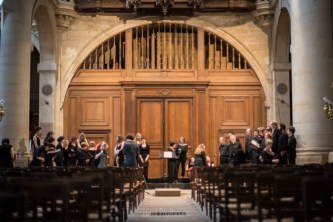 Choeur de Paris 1 Panthéon-Sorbonne-5