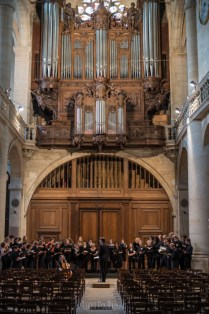 Choeur de Paris 1 Panthéon-Sorbonne-8