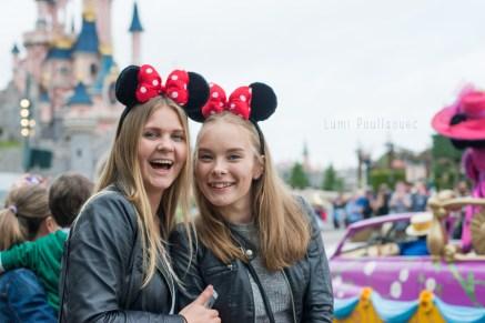 Noora & Katja chez Mickey-10