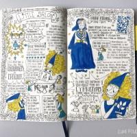 Magie Bleue au Salon de la photo - Episode 2