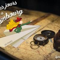 Quelques jours à Edimbourg - Mon journal de voyage