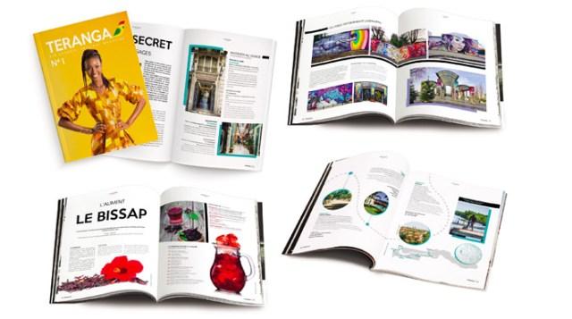 Magazine Teranga