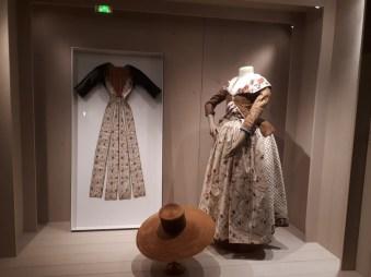 Robe d'Arlésiennes