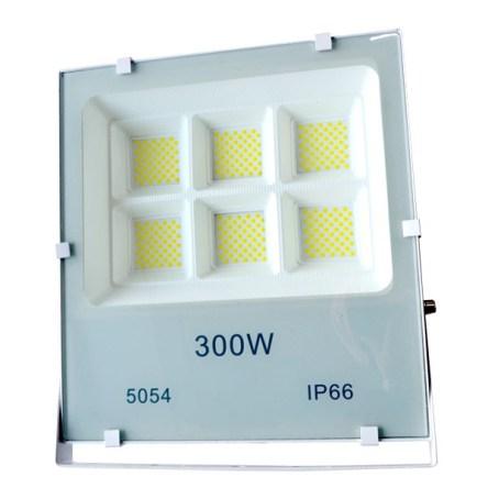 Projecteur LED SMD 300W blanc 018 Lumière blanche (6500k)