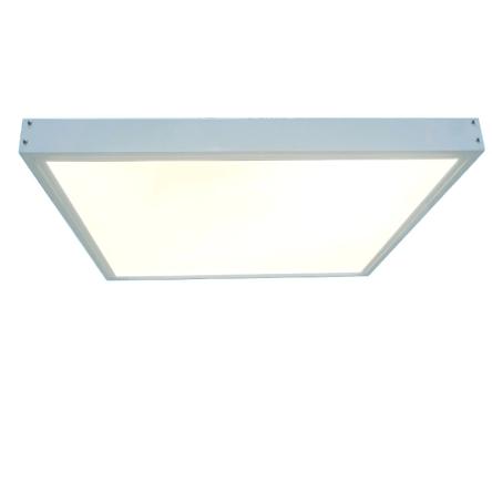 Dalle carré LED QH 60 60cm 48W Apparent Lumiere Naturelle (4000k)