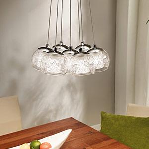 luminaire salon lustre salle a manger