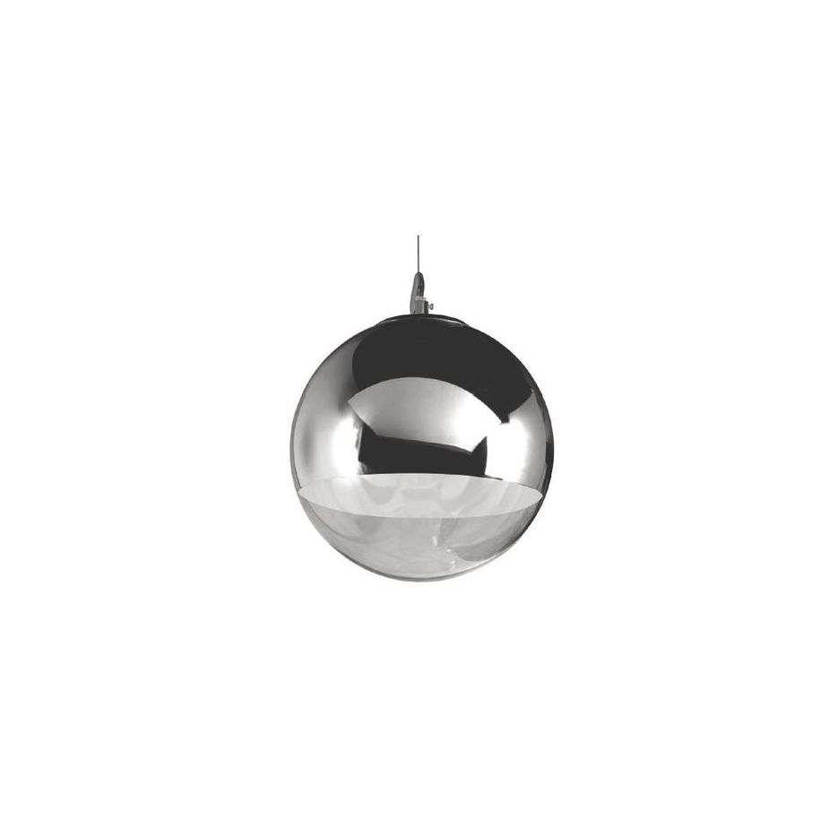 Suspension 15.75″Ø Chrome HGML197