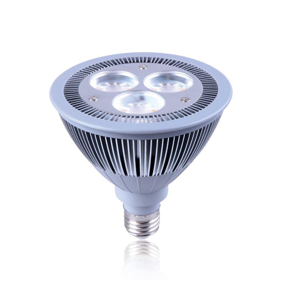Ampoule Au DEL 1004-LEDPAR38-17W
