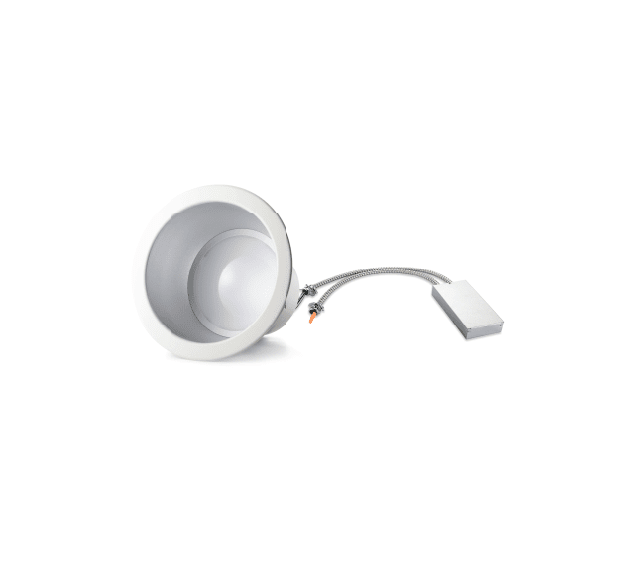Encastré RÉTROFIT 6» CDW35DR6