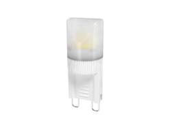 Ampoule DEL G9LED1.8W30K