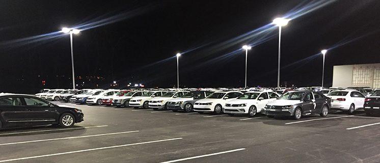 Volkswagen, Trois-Rivières