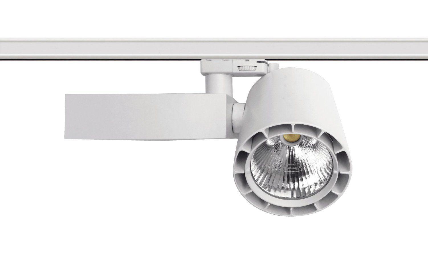 Projecteur De Rail350201-1-45W-40KWH