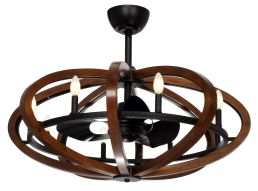 Ventilateur Chandelier Bodega Bay