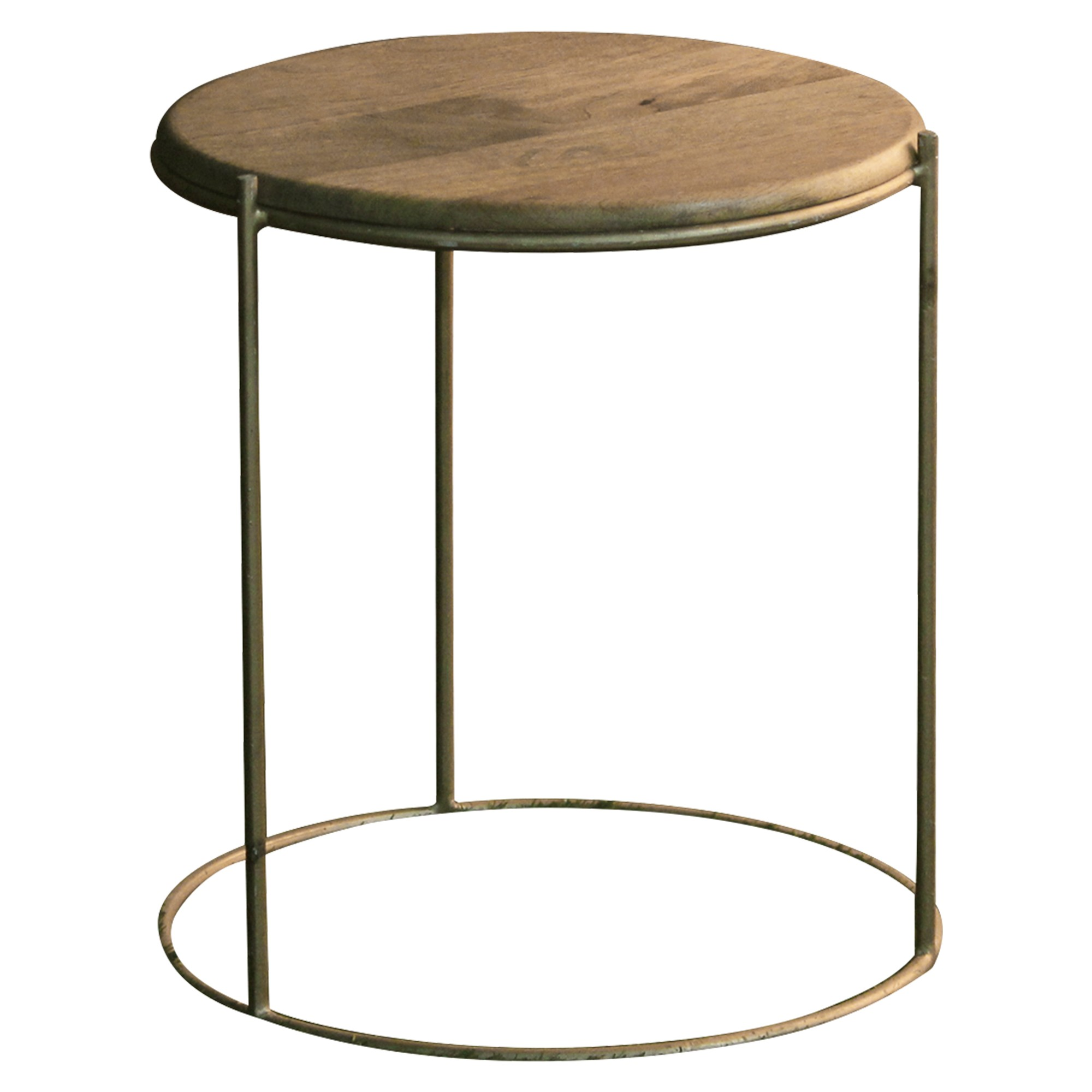 Table TaylorCHA004