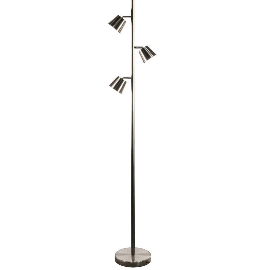 Lampe Sur Pied Dainolite Modern 625LEDF-SC