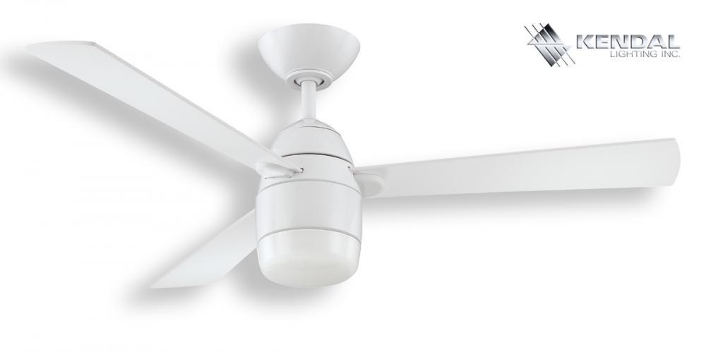 Ventilateur Kendal AC18842-WH