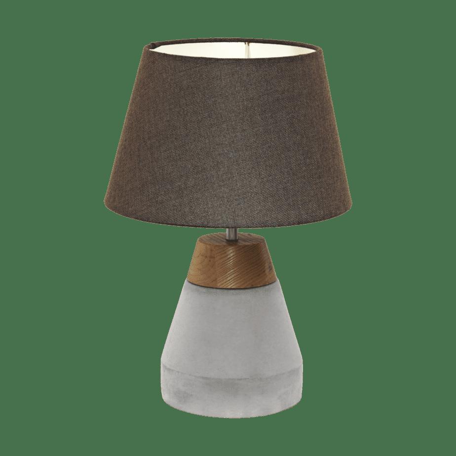 Lampe De Table Eglo Tarega 95527A