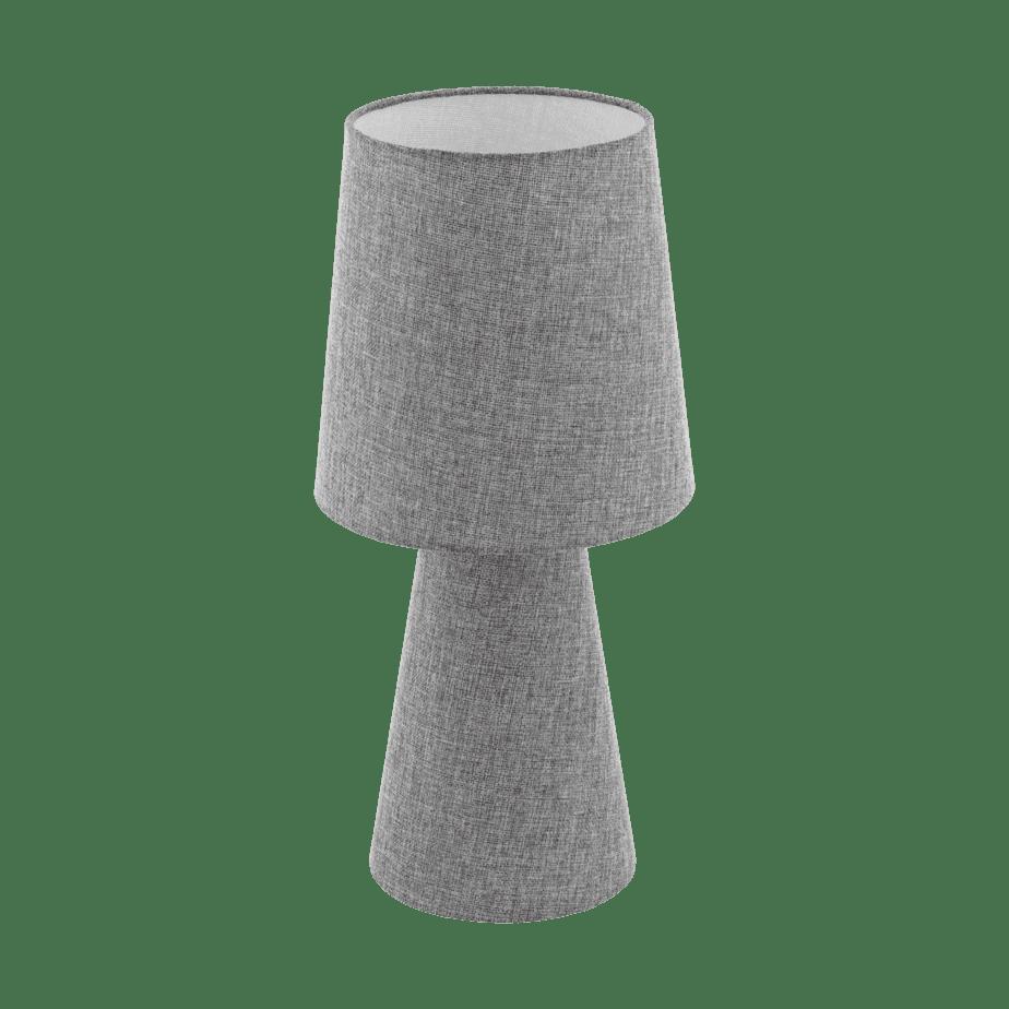 Lampe De Table Eglo Carpara 97132A