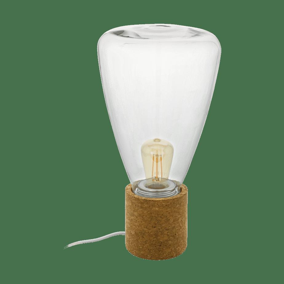 Lampe De Table Eglo Olival 97208A