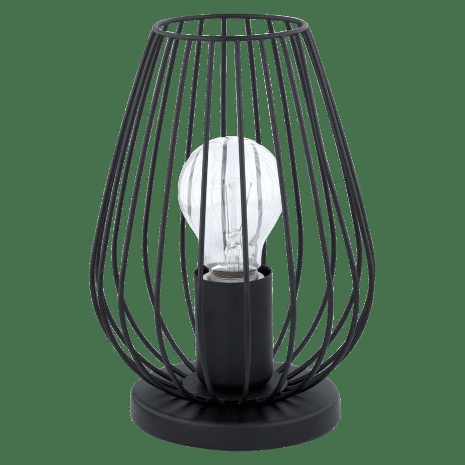 Lampe De Table Eglo Newtown 49481A