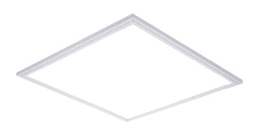 Encastré Panneau 2'X2′ Standard 40K 65543
