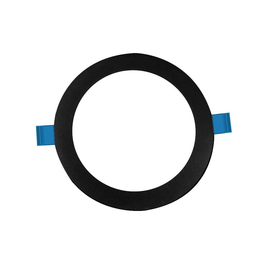 Encastré Standard LPDL 4″ Noir 30K 65939