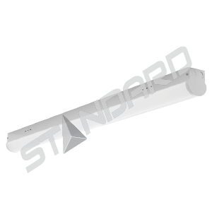 Surface/Suspendu Standard 4′ Tri-Level 66083
