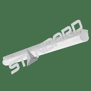 Surface/Suspendu Standard 4′ Tri-Level 66083