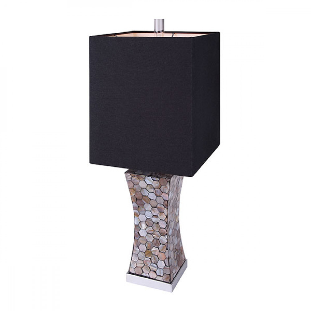 Lampe De Table Canarm Pearl GMT027