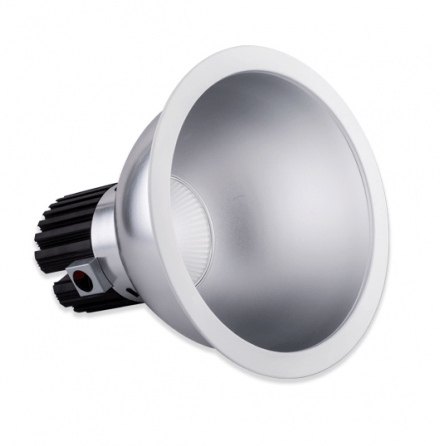 capture 2 CE10 commercial downlight
