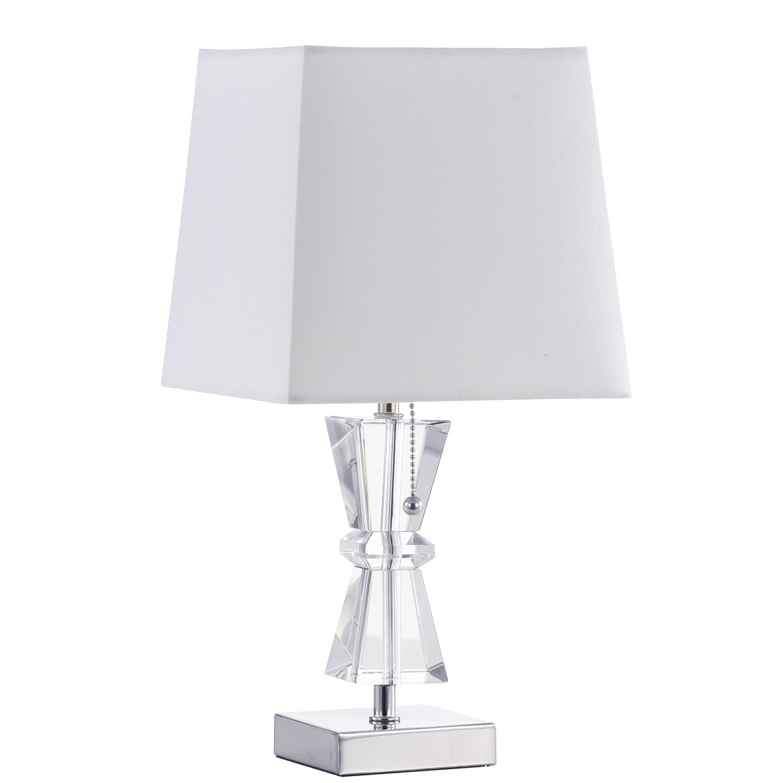 Lampe De Table En Cristal Incandescent,C96T-PC