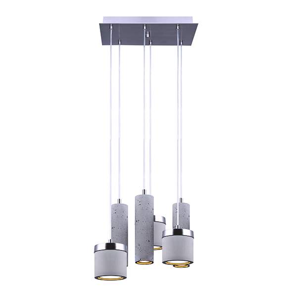 SUSPENSION LED, SERIE-120, LPL158A06BN
