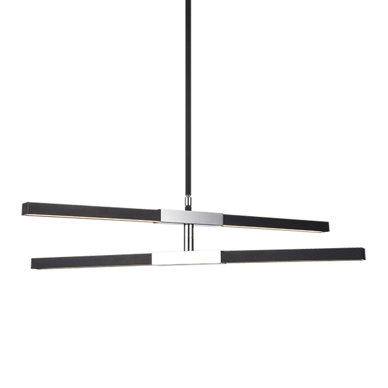 SUSPENSION LINEAIRE, SERIE-477, C64738MBCH
