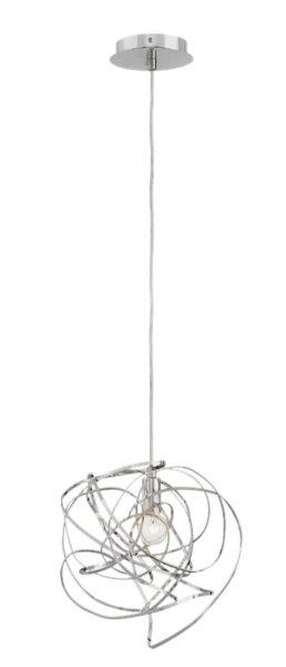 Luminaire Suspendu RUMOR FR32017PNI